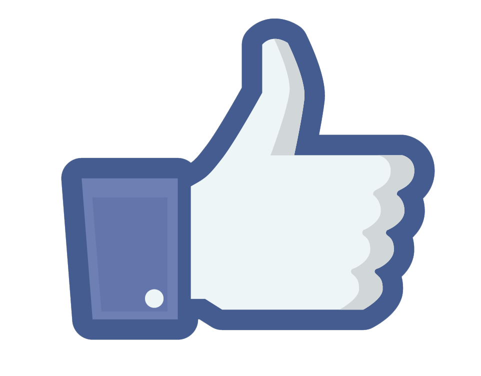 Facebook Provides Thumbs Up