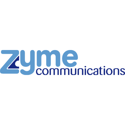 Zyme Communications Logo