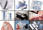 Pharma Desiccants