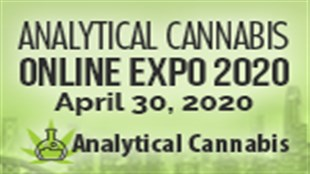 Analytical Cannabis Online Expo 2020