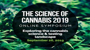 Science of Cannabis Online Symposium 2019