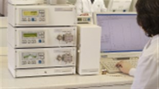 HPLC and Ion Chromatography