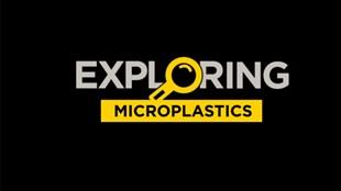 TSE Explores Microplastics