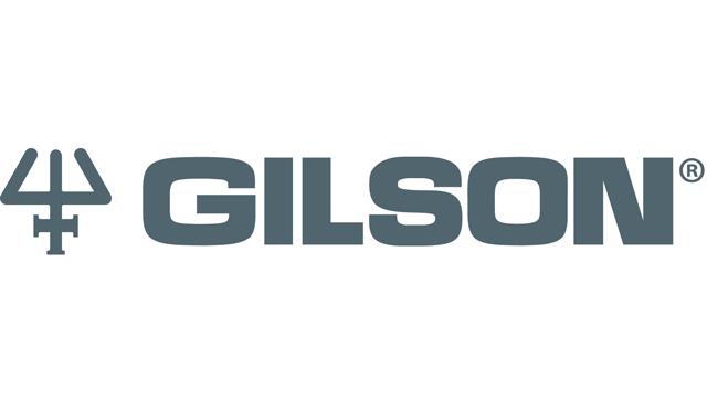 Gilson's Logo