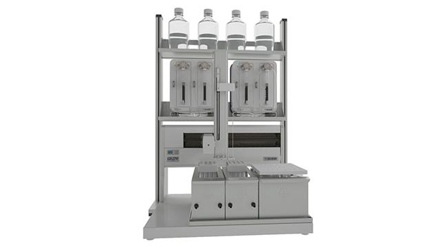 ASPEC® 274 System