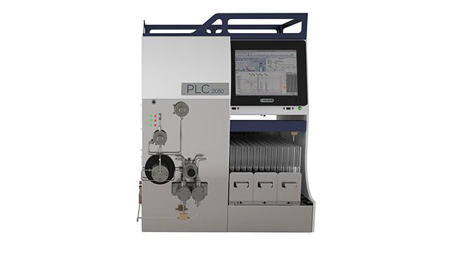 LC Purification System (PLC)