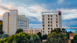Doubletree by Hilton Hotel San Francisco Airport Image