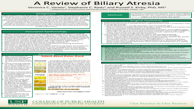 A Review of Biliary Atresia