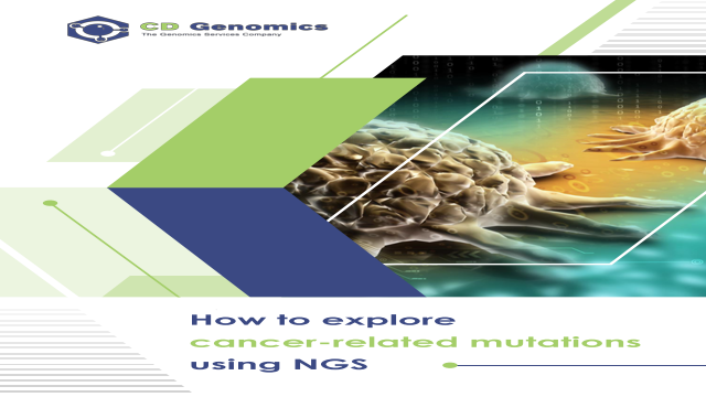 How to explore cancer related mutations using NGS