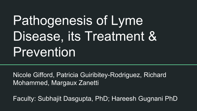 a brief summary and explanation of lyme disease and lyme arthritis Brief summary: background: the most xenodiagnosis after antibiotic treatment for lyme or probable lyme disease fulfilling the case definition of lyme disease.