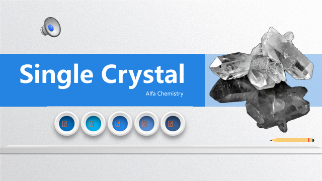 Single Crystal