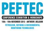 PEFTEC 2015