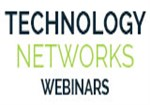 Technology Networks Webinars
