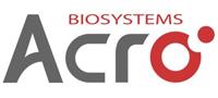 ACROBiosystems的公司标志