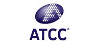 写明ATCC的公司标志