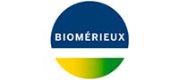 Biomerieux的公司标志