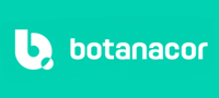 Botanacor的公司标志