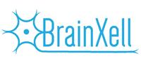 BrainXell的公司标志