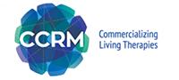 CCRM的公司标志