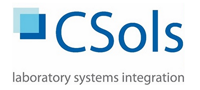 CSOLS的公司标志