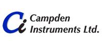 坎普登仪器公司的标志