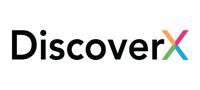 DiscoverX的公司标志