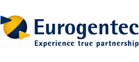Eurogentec的公司标志
