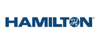 汉密尔顿的公司标志