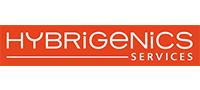 SAS公司的标志是Hybrigenics Services