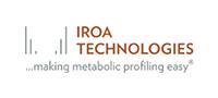 IROA技术有限责任公司的标志