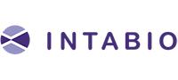 Intabio的公司标志