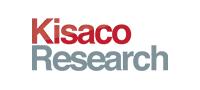 Kisaco研究公司的标志