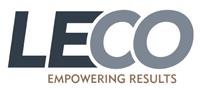 LECO的公司标志