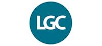 LGC的公司标志