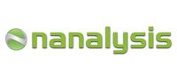 Nanalysis公司的标志