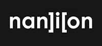 Nanion Technologies公司的标志