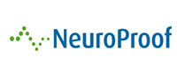 Neuroproof的公司标志