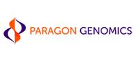 Paragon Genomics公司的标志