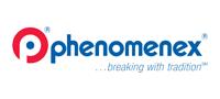 Phenomenex的公司标志