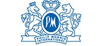 菲利普莫里斯产品,SA的公司标志
