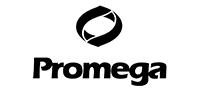 Promega的公司标志