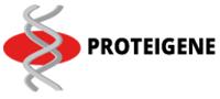 Proteigene的公司标志