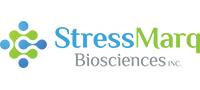 强调smarq生物科学公司的标志
