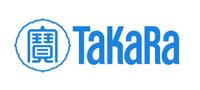 Takara Bio, Inc的公司标识