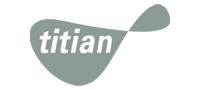 提香软件公司的标志
