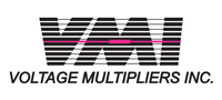Voltage Multipliers, Inc's Company Logo