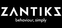 Zantiks的公司标志
