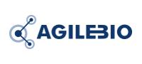 Agilebio的公司标志