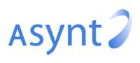 Asynt的公司标志