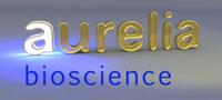 奥雷里亚生物科学有限公司的公司标志